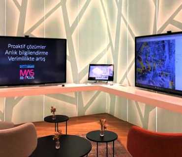 MAS 4.0 Microsoft Teknoloji Merkezi'nde!
