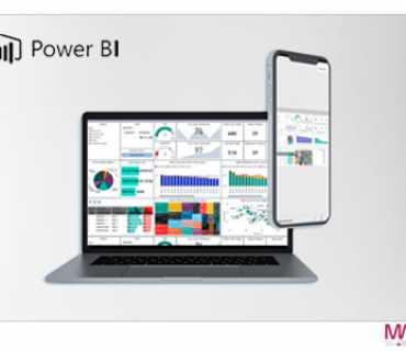 Ölçemediğinizi Yönetemezsiniz: PowerBI rapor seti ile verileriniz artık daha anlamlı.