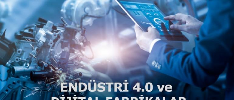Dijital Fabrika Kullanmanın 3 Faydası