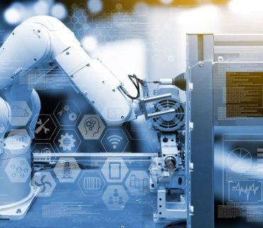 Üretim İçin Dijital Dönüşüm Çözümleri